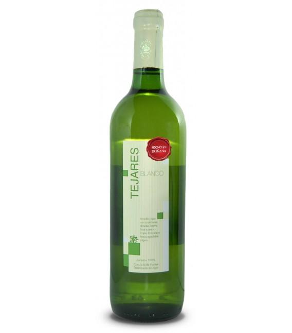 Tejares, Vino blanco