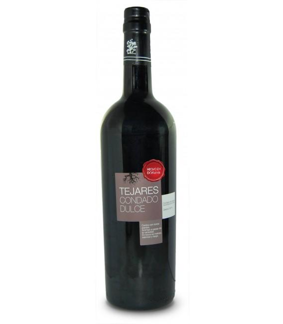Tejares, Vino dulce 0,75 litros
