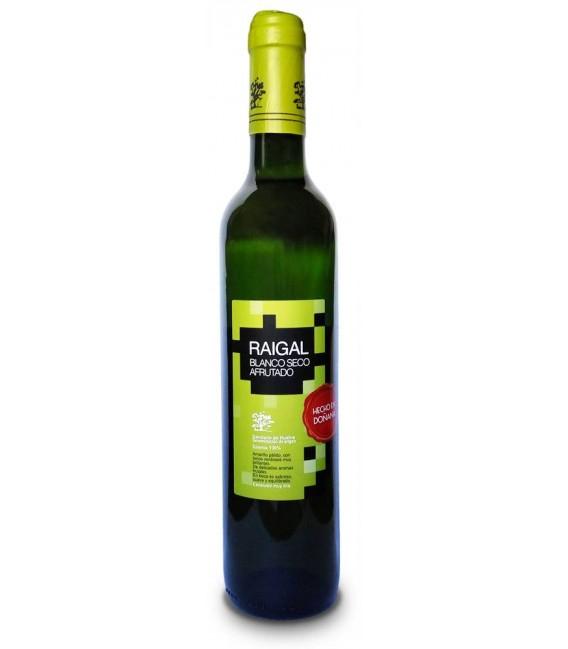 Raigal Afrutado botella