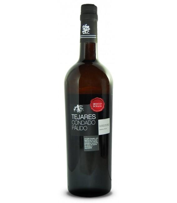 Tejares, Vino pálido 0,75 litros