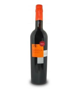 Vino naranja 500 ml.