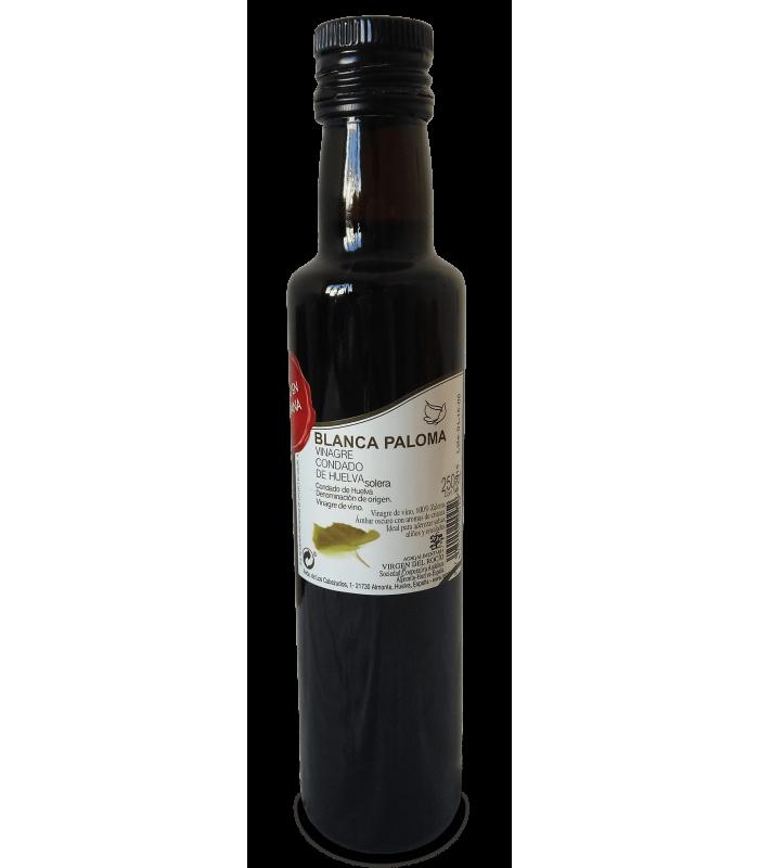 Vinagre De Yema Vinos Y Aceite Del Condado De Huelva