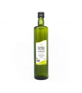 Aceite de Oliva Virgen Extra Blanca Paloma. 750 ml.