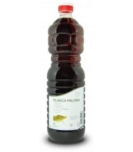 Vinagre Blanca Paloma. Botella 1 litro